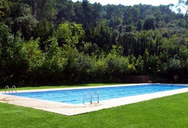 Villa Engracia- Hotel rural y apartamentos - L' Espluga De Francoli, Tarragona