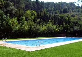 Villa Engracia- Hotel rural y apartamentos