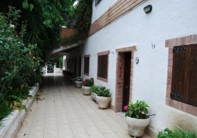 Apartamentos Les Moreres