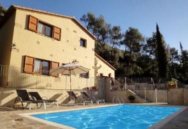 Casa Pilarín - Vespella, Tarragona