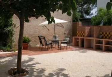 Casa Ramón de l'Habana - Deltebre, Tarragona