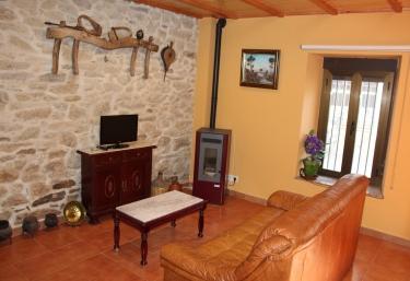Casa rural Arribes del Duero - Cabeza De Caballo, Salamanca