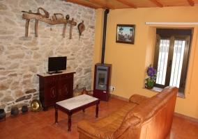 Casa rural Arribes del Duero