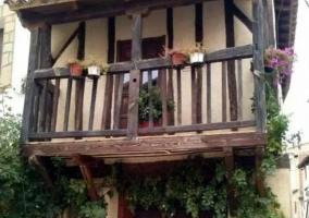 Casa Rural El Atroje