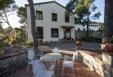Villa Miramar - Figuerola Del Camp, Tarragona