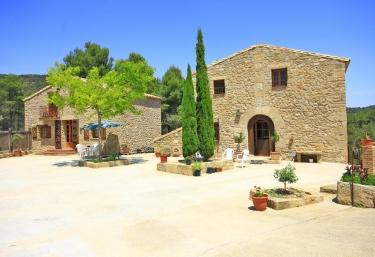 Mas del Cigarrer - Mas Petit - Horta De Sant Joan, Tarragona