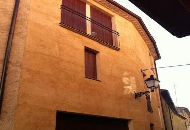La Caseta de Porrera - Porrera, Tarragona