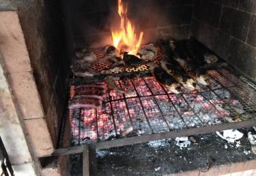 Mas Catxap - L' Aldea, Tarragona