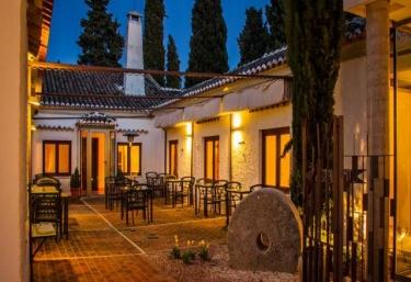 Hotel & Spa La Salve - Torrijos, Toledo