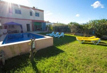Casas rurales con piscina en tarragona p gina 5 for Camping con piscina climatizada en tarragona