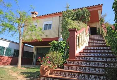 Casa Cristina - Deltebre, Tarragona
