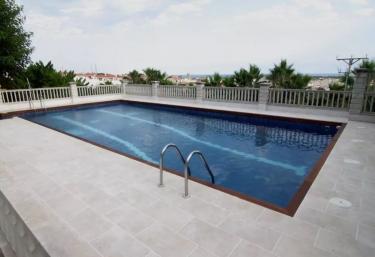 Casas rurales con piscina en alcanar - Piscinas interiores climatizadas ...