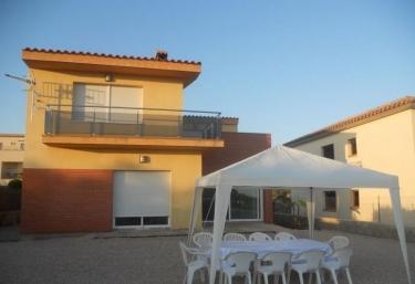 Casa Vostra - L' Ampolla, Tarragona
