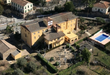 Hotel Monestir - L' Espluga De Francoli, Tarragona