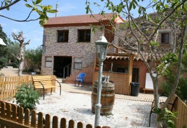Mas Sant Antoni - La Selva Del Camp, Tarragona