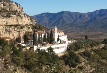 Albergue Ermita d la Pietat - Ulldecona, Tarragona