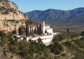 Albergue Ermita d la Pietat