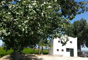8 casas rurales en sant jaume d 39 enveja - Casa rural sant jaume de frontanya ...
