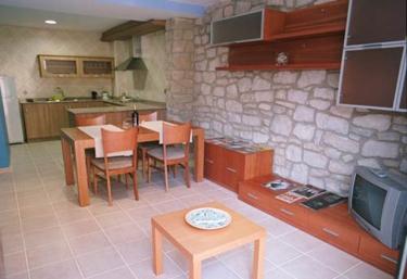 Casa Piñol - L'Avi Arrufi - Batea, Tarragona