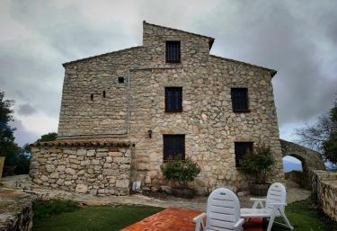 Mas la Torre - Mont ral, Tarragona