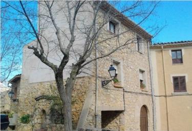 Casa la Falconera - La Morera De Montsant, Tarragona