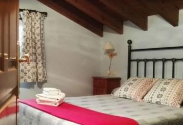 San Francisco Rural- Apartamentos - Caño (Cangas De Onis), Asturias