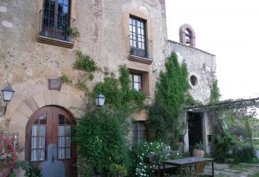 Mas del Burga - Reus, Tarragona