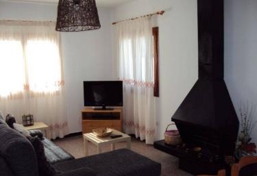 Casa l'Arrossal - El Poble Nou Del Delta, Tarragona