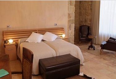 Hotel Les Capçades - Horta De Sant Joan, Tarragona