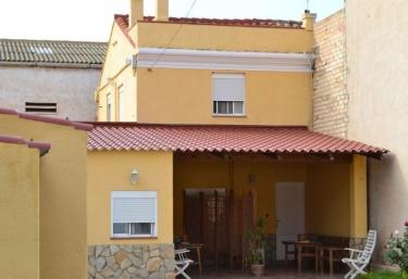 Can Llorach - Sant Jaume D'enveja, Tarragona