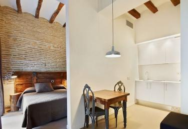 Hotel Lotus Priorat - Falset, Tarragona