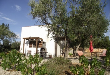 Casa Oriole - Tortosa, Tarragona