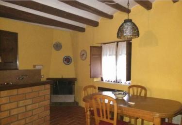 Casa El Xiprer - Poboleda, Tarragona