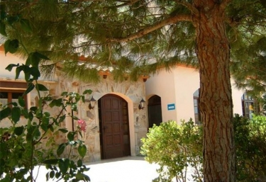 Hotel Els Pins de Prenafeta - Montblanc, Tarragona