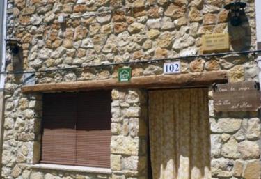 La Llar del Mas - Mas De Barberans, Tarragona