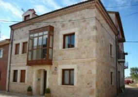 Casa Rural Capriata