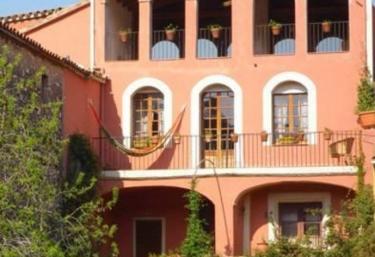 Cal Cabré del Priorat - Pradell, Tarragona