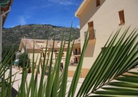 Apartamento Rural 1 El  Campillo - Cazorla, Jaén