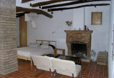 Cal Joanet - Gratallops, Tarragona