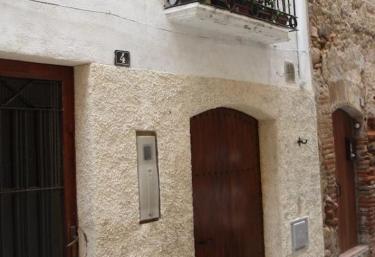 La Llicorella - Falset, Tarragona