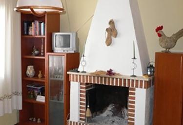 Casa Tòful - Amposta, Tarragona
