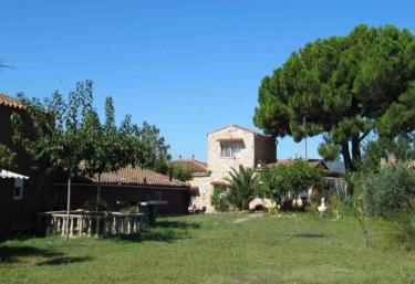 Casa rural Mas Entre Olivos - La Selva Del Camp, Tarragona