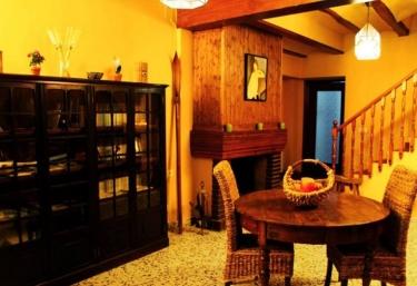Casa Rural Jamarauja - Biar, Alicante