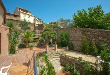 Can Peirí - Porrera, Tarragona