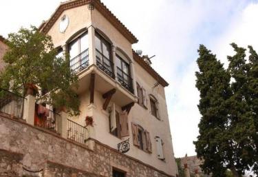Mirador de L'Alt Camp - Figuerola Del Camp, Tarragona