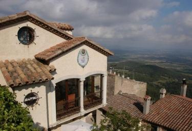 Mirador de L'Alt Camp 2 - Figuerola Del Camp, Tarragona