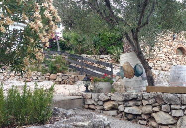 Mas Rosich - Els Anglesos - Alcover, Tarragona