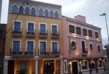 Hotel La Grava - El Morell, Tarragona