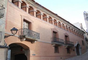 Cal Compte - Torroja Del Priorat, Tarragona