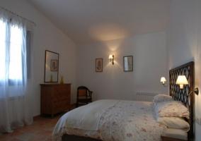 Salón del apartamento Estanque